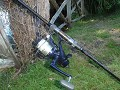 CLEARANCE & OFFERS RODS