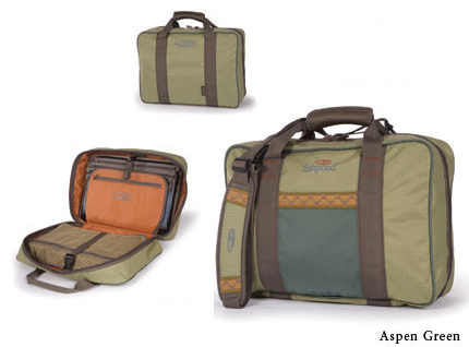 Fishpond Tomahawk Travel Fly Tying Bag