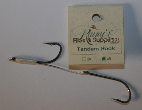 RAINYS TANDEM HOOK product image