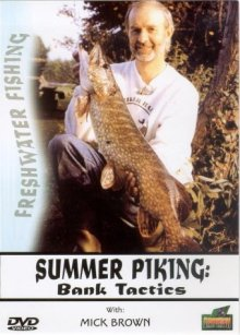 SUMMER PIKING: BANK TACTICS - MICK BROWN (DVD) x product image