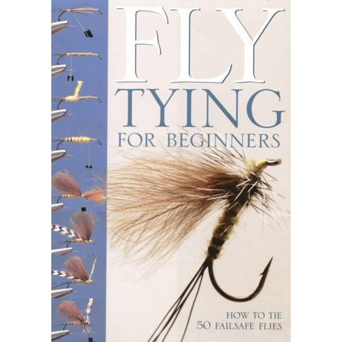 FLY TYING FOR BEGINNERS - PETER GATHERCOLE product image