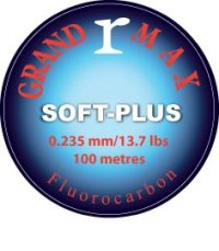RIVERGE GRAND MAX SOFT-PLUS FLUOROCARBON product image