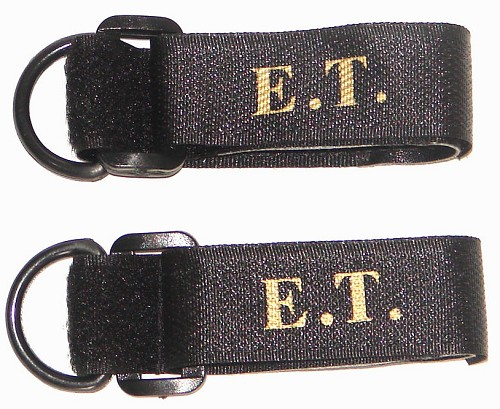 E.T. VELCRO ROD BANDS product image