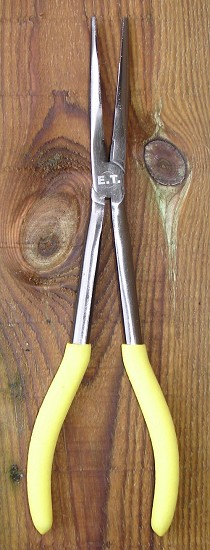E.T. LONG NOSE PLIERS product image