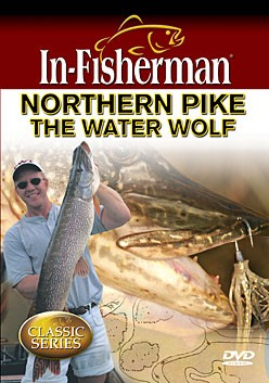 NORTHERN PIKE THE WATERWOLF [DVD] product image