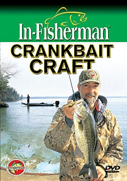 CRANKBAIT CRAFT [DVD] product image