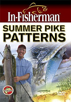 SUMMER PIKE PATTERNS [DVD] product image