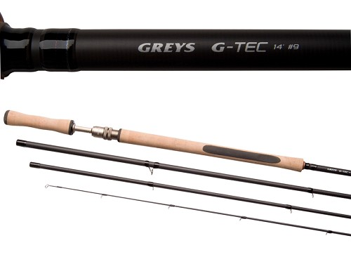 GREYS G-TEC SALMON RODS x product image