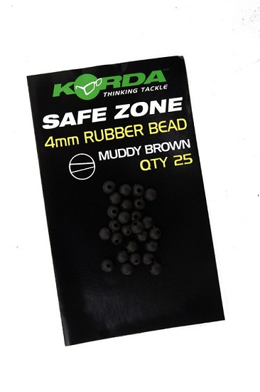 KORDA - SAFE ZONE RUBBER BEAD product image