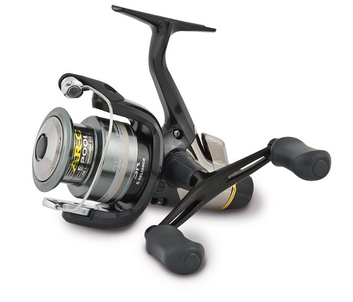 SHIMANO SUPER 2500 & 4000GT-RC product image