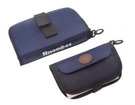 SNOWBEE SALTWATER/PIKE FLY WALLET product image