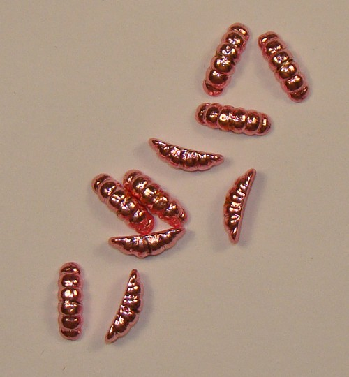 FUNKY FLYTYING TUNGSTEN SHRIMP BODIES product image