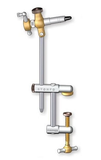 STONFO FLYLAB C CLAMP VICE 475 product image