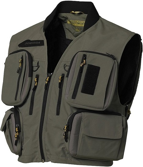 SCIERRA AERO FLEX FLY VEST x product image