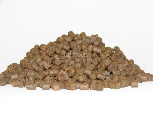 C.C. MOORE SHRIMP PELLETS product image