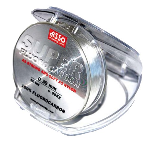 ASSO SUPER FLUOROCARBON product image