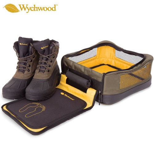 WYCHWOOD BOOT BAG product image