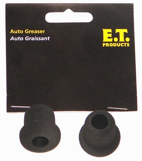 E.T. AUTO GREASER product image
