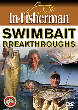 SWIMBAIT BREAKTHROUGHS [DVD] product image