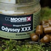 C.C. MOORE ODYSSEY XXX GLUGGED BOILIE HOOKBAITS product image