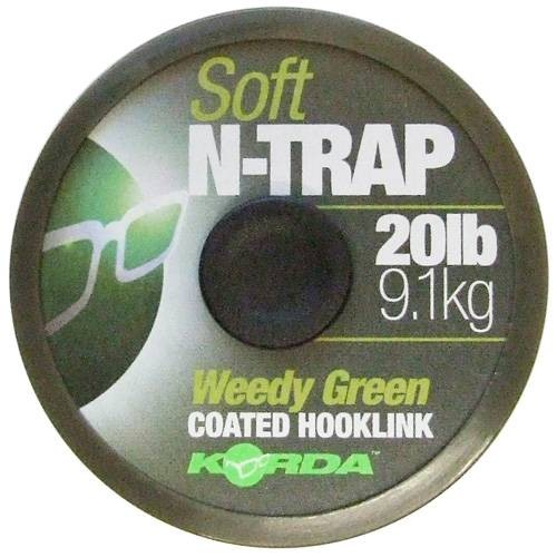 KORDA - N-TRAP SOFT product image