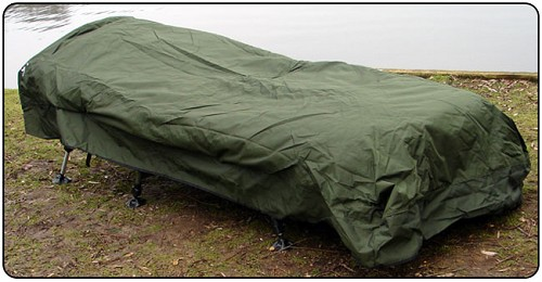 GARDNER TACKLE DELUXE THERMAL BEDCHAIR COVER x product image