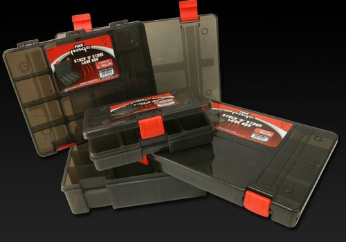 FOX RAGE STACK 'N' STORE LURE BOX product image