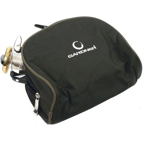 GARDNER TACKLE DELUXE REEL POUCH product image