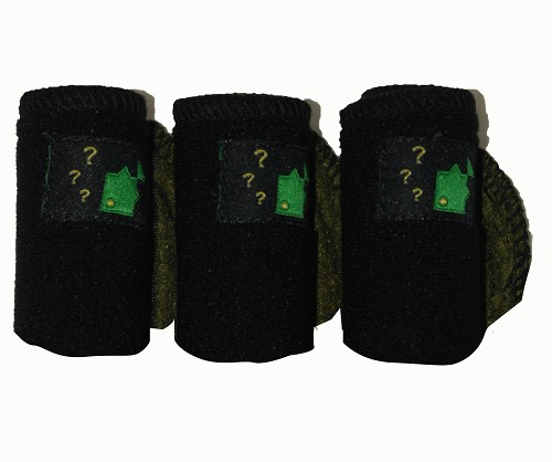 THINKING ANGLERS ROD TIP BAND TRIPLE PACK  product image