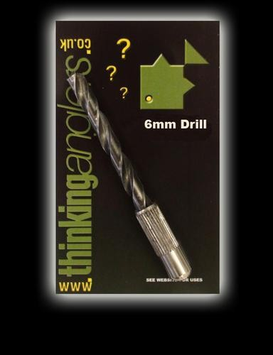 THINKING ANGLERS 6MM DRILL product image