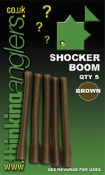 THINKING ANGLERS SHOCKER BOOM product image