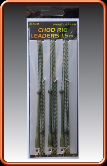ESP CHOD RIG LEADERS 1.5M product image