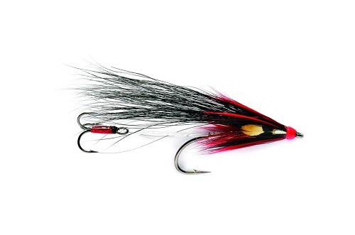 FULLING MILL SECRET WEAPON BLACK & RED 2681 product image