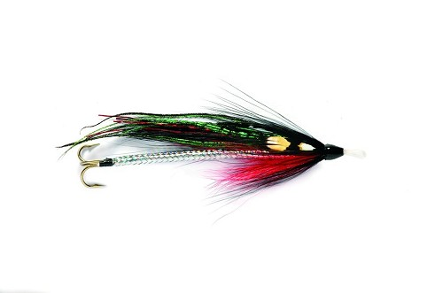FULLING MILL SNAKE FLY DARK ALEXANDRA 2685 product image