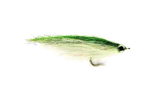 FULLING MILL LOS ROQUES MINNOW GREEN 9524 product image