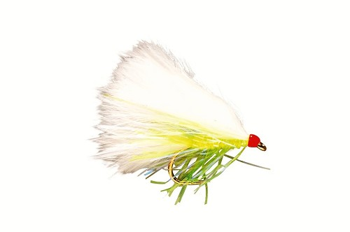 FULLING MILL MINI LURES CATS WHISKER STRAGGLE 2067 product image