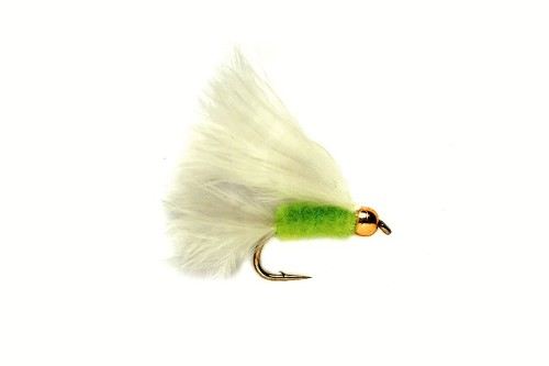 FULLING MILL MINI LURES GOLD NUGGET CATS WHISKER 941 product image