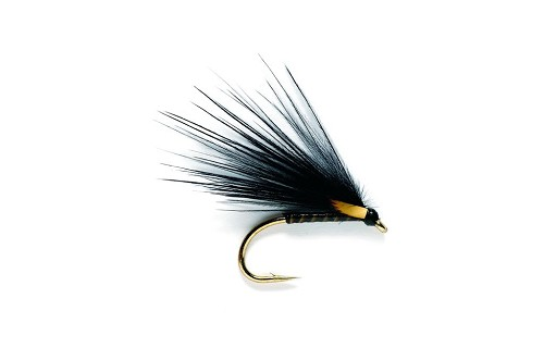 FULLING MILL CORMORANT QUILL FLASHBACK 1053 product image