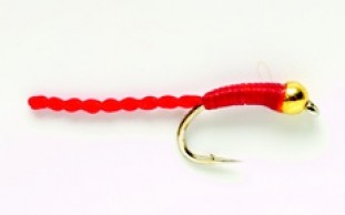FULLING MILL BH FLEXI BLOODWORM 2318 product image