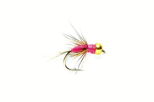 FULLING MILL GRAYLING PINK 2450 product image