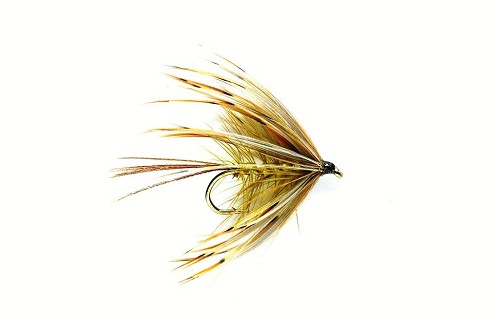 FULLING MILL FRENCH PARTRIDGE MAYFLY 704 product image