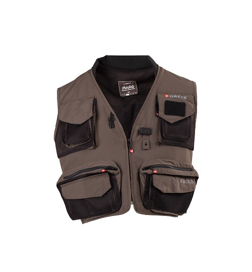 GREYS STRATA FLY VEST product image