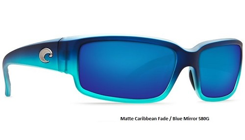 COSTA DEL MAR - CABALLITO 580G - M FRAME product image