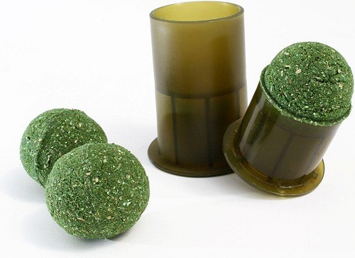 NASH DELIVERANCE BALL MAKER product image