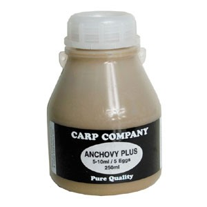 CARP COMPANY ANCHOVY PLUS 250ML product image