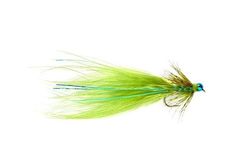 FULLING MILL DAMSEL KINGFISHER BLUE 2045 product image