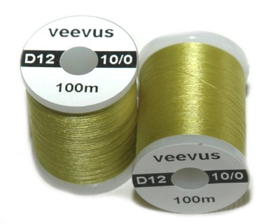 VEEVUS THREAD 10/0 product image