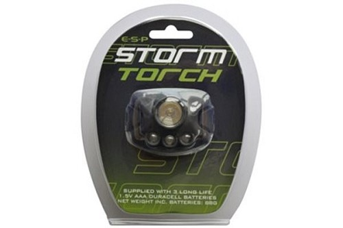 ESP STORM TORCH  product image