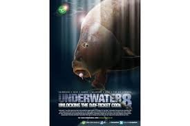KORDA - UNDERWATER CARP FISHING PART 8 (DVD) product image