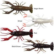 PROLOGIC SAVAGE GEAR 3D CRAYFISH product image